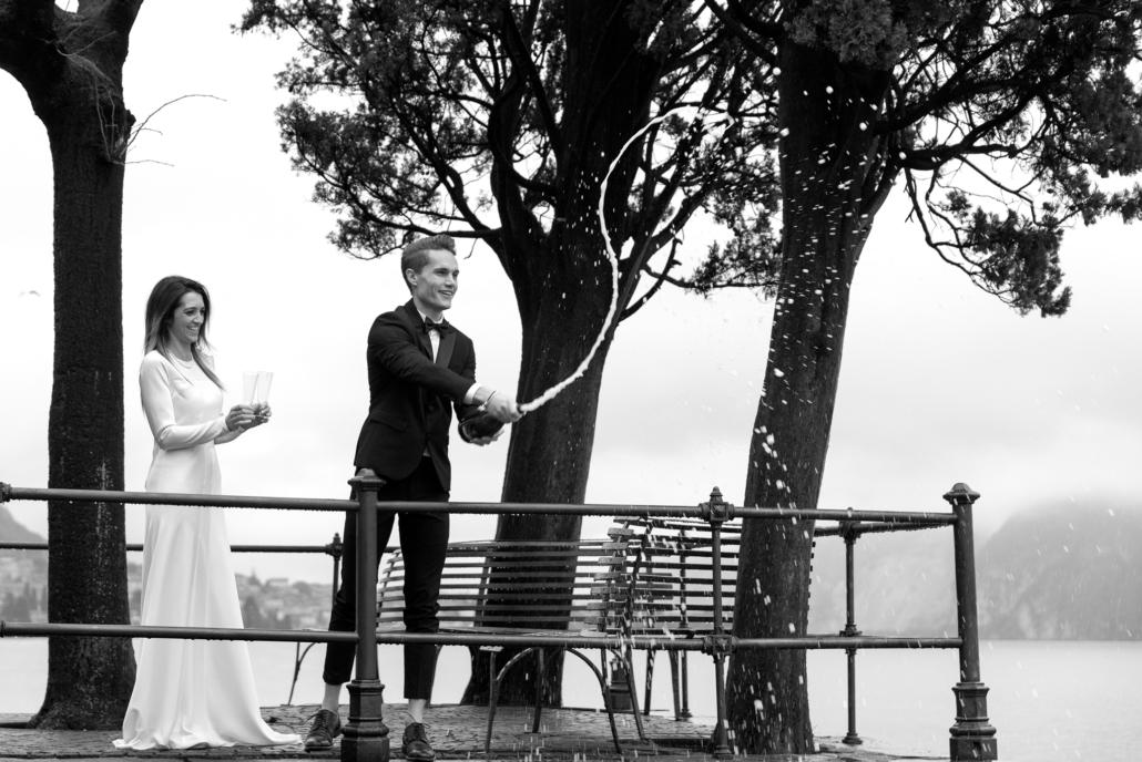 Wedding - Como
