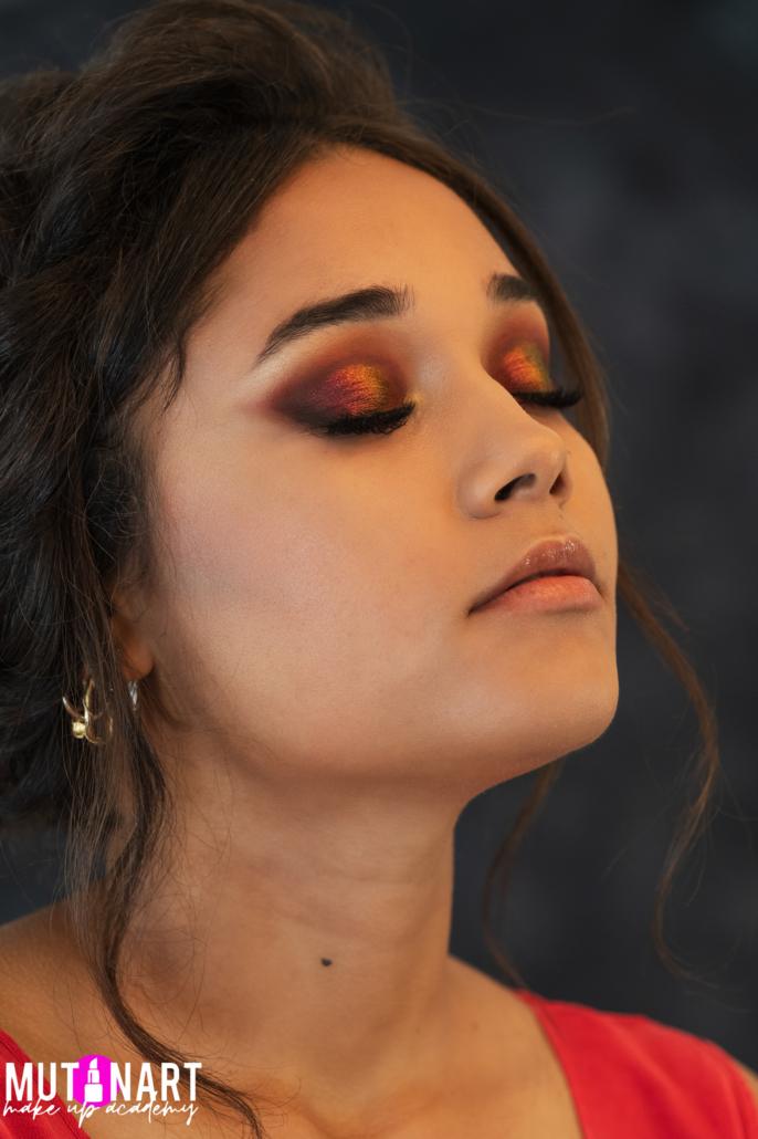 Beauty natural light - Giorgia